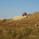 Aménagement d'une terre à vigne, sarl Meulot dant la Marne, 51, Vertus, Avenay val d'or, Epernay