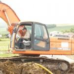 drainage, Sarl meulot dans la Marne,51, Etoges, Vertus, Sezanne